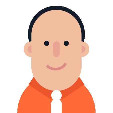 Kundenfreund Hans Juergen