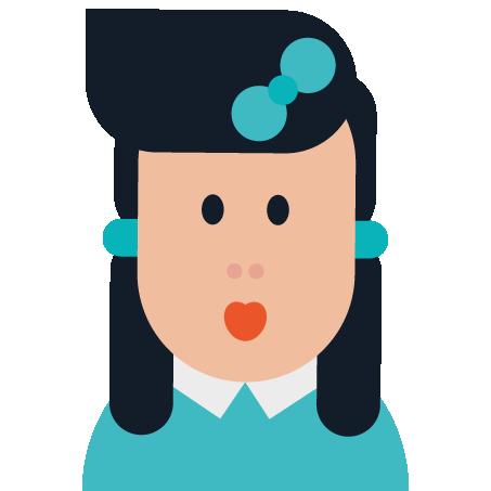 Kundenfreundin Jenny